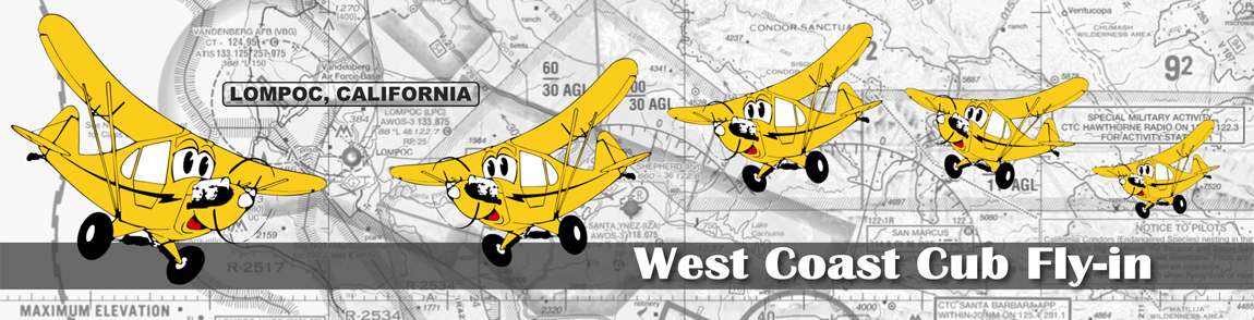 West Coast Cub Fly-in