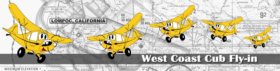 West Coast Cub Fly-in